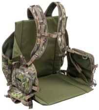 NWTF Impact Obsession Seat